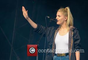 London Grammar - The 2014 Parklife Weekender - Day 2