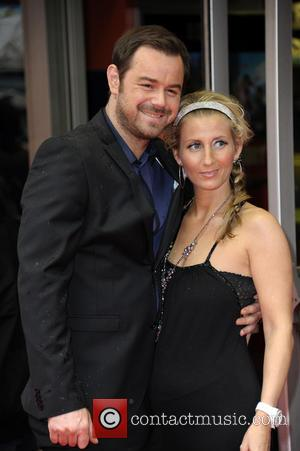 Danny Dyer Reacts To False Cheating Allegations