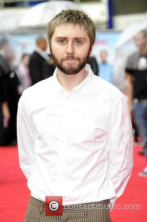 """'The Inbetweeners' James Buckley Feels """"Hated"""" After Poorly-Rated Special"""