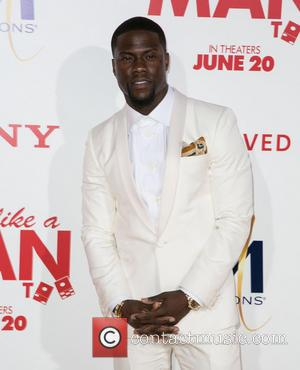 Kevin Hart - 'Think Like A Man Too' Los Angeles premiere at the TCL Chinese Theater in Hollywood - Arrivals...