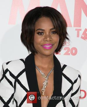 Regina Hall - 'Think Like A Man Too' Los Angeles premiere at the TCL Chinese Theater in Hollywood - Arrivals...
