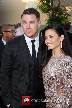 Channing Tatum Brags About His Diaper Changing Skills