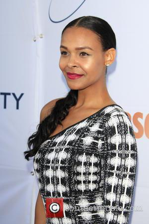 Samantha Mumba - 2014 The Pathway To The Cure For Breast Cancer event held at Santa Monica Airport - Arrivlas...