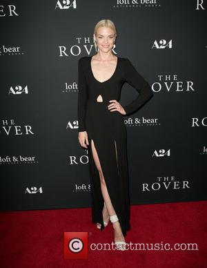 Jaime King - The premiere of A24's 'The Rover' at the Regency Bruin Theatre in Westwood - Arrivals - Los...