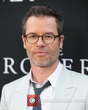 Guy Pearce Was Almost Too Hot To Get Hired