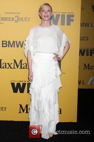 Mary Poppins Fans Tricked Into Thinking Cate Blanchett Will Play Movie Nanny