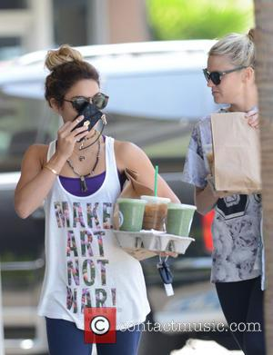 Vanessa Hudgens To Lead Reading Of Gigi Revival