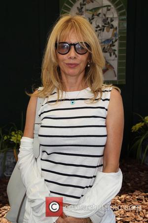 Rosanna Arquette - Children Mending Hearts 6th annual fundraiser 'Empathy Rocks: A Spring into Summer Bash' - Arrivals - Beverly...