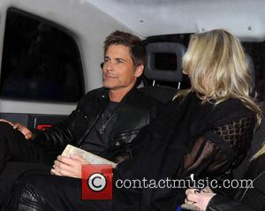 Rob Lowe Rescued From French Floods