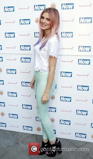 Ashley James - The Now & Solait VIP Beach Party at Kanaloa in London - London, United Kingdom - Tuesday...