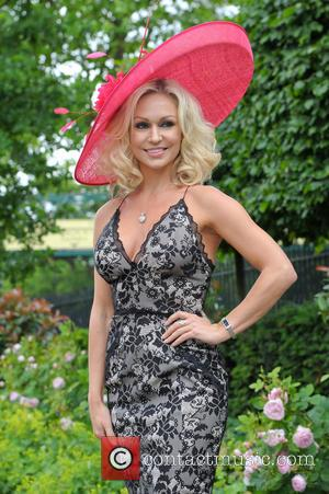 Kristina Rihanoff and Strictly Come Dancing