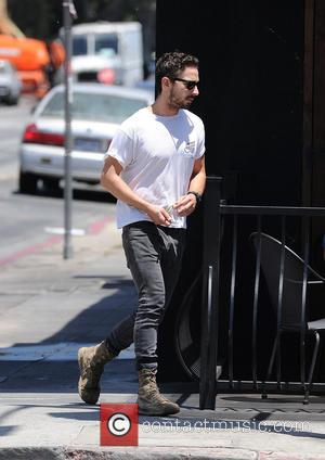 In The Wake Of His Recent Arrest, Has Shia Labeouf Checked Into Rehab?