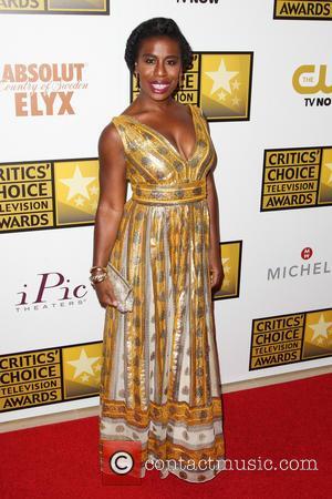 Uzo Aduba: 'I Had Vowed To Quit Acting Minutes Before I Landed Orange Role'