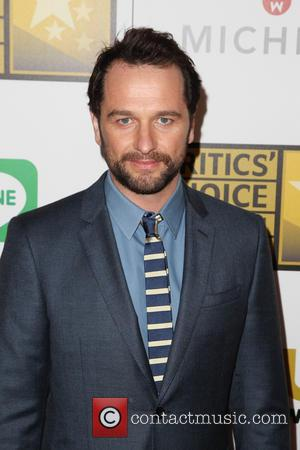 Matthew Rhys - 4th Annual Critics' Choice Television Awards at The Beverly Hilton Hotel - Beverly Hills, California, United States...