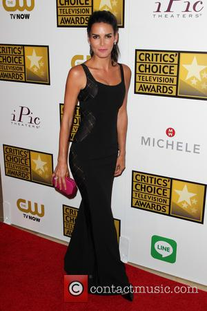 Angie Harmon Granted Long-term Protective Order Against Trespassing Fan