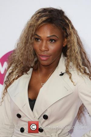 Serena Williams - The WTA Pre-Wimbledon Party 2014 presented by Dubai Duty Free held at The Roof Gardens, Kensington -...