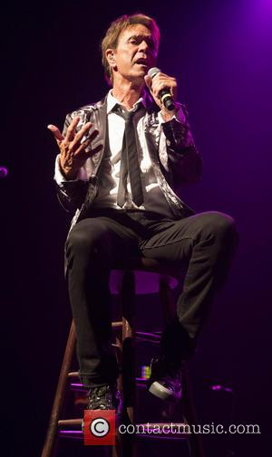 Cliff Richard - Cliff Richard thanks his loyal fans in New York with free concert and Q&A session at the...