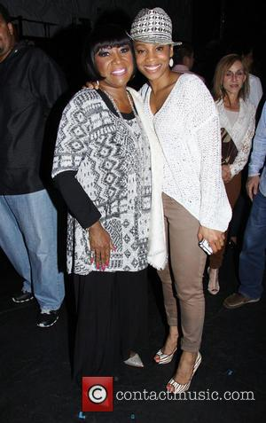 Patti Labelle To Become A Grandmother