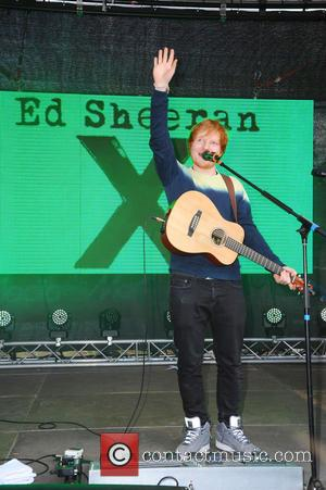A Week In News: Sheeran's 'x' Ed, 'Transformers' Schools Rivals, Monty Python Class Reunion, A 'Hundred-Year-Old Man' Breaks All The Rules