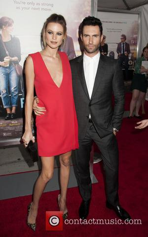 Adam Levine & Behati Prinsloo Are Married! Couple Tie The Knot At Mexican Farm