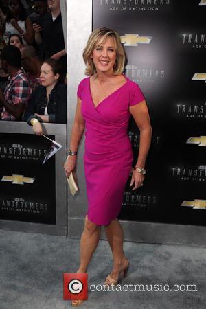 Deborah Norville - New York premiere of 'Transformers: Age Of Extinction' at the Ziegfeld Theatre - New York City, New...