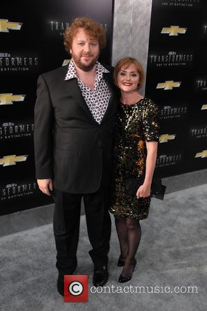 James Bachman - New York premiere of 'Transformers: Age Of Extinction' at the Ziegfeld Theatre - New York City, New...