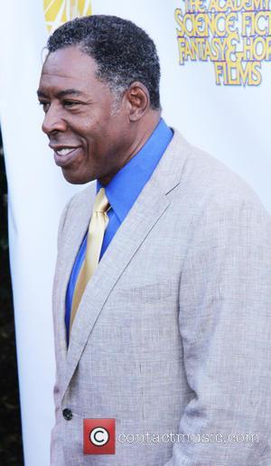 Ernie Hudson - 40th Annual Saturn Awards - Arrivals - Burbank, California, United States - Friday 27th June 2014