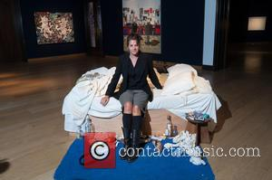 Tracey Emin's My Bed Installation Sells For Millions