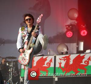 Manic Street Preachers and Nicky Wire