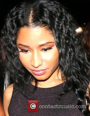 Nicki Minaj - 2014 BET Awards
