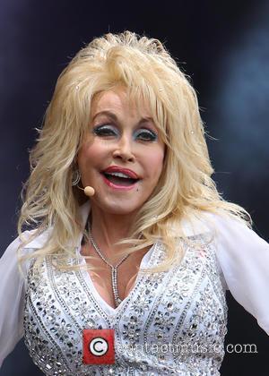 Dolly Parton - Glastonbury Festival 2014