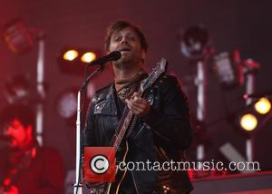 Black Keys, Dan Auerbach, Glastonbury Festival