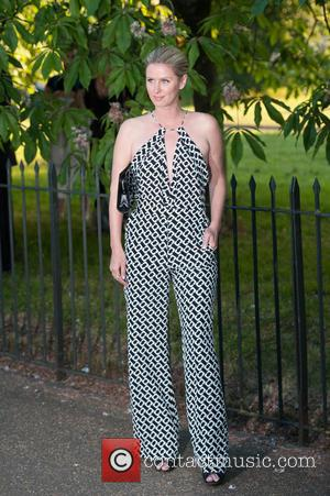 Nicky Hilton - Serpentine Gallery Summer Party held at Kensington Park - Arrivals. - London, United Kingdom - Tuesday 1st...