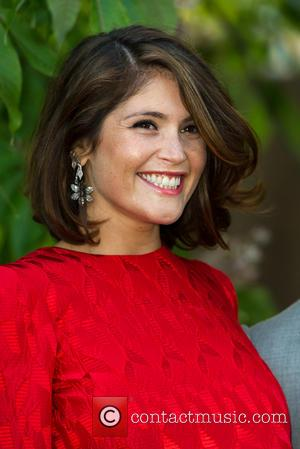 Gemma Arterton - Serpentine Gallery Summer Party held at Kensington Gardens - Arrivals. - London, United Kingdom - Tuesday 1st...