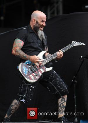 Scott Ian, Anthrax