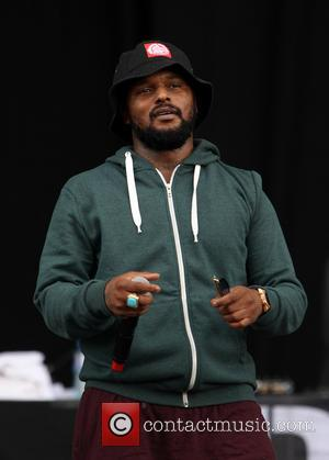 Rapper Schoolboy Q Refusing To Quit Addiction To 'Syrup'