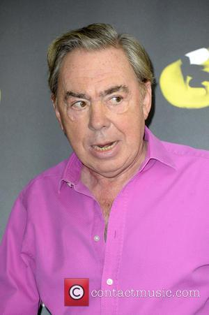 London Palladium, Andrew Lloyd Webber