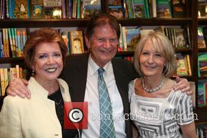 Cilla Black, Guest and Sandra Howard