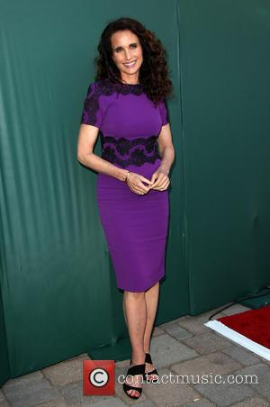 Andie Macdowell Feared For Her Life During Plane Terror