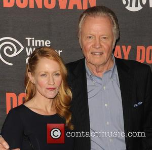 Jon Voight, Paula Malcomson