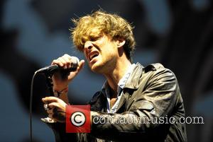 Paolo Nutini Finds Love Again With Model