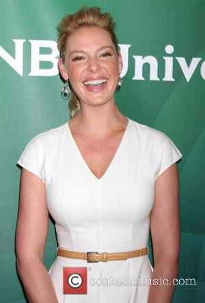 Katherine Heigl Forced To Address Rumors That She Is