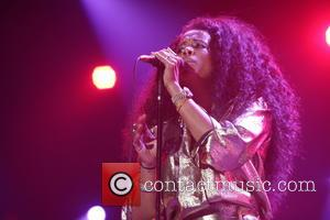 Kelis Pregnant With Second Child - Report