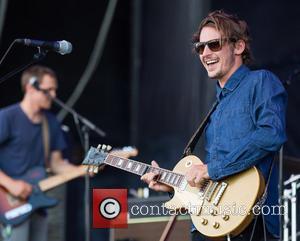 Ben Howard - NOS Alive (Optimus Alive) Festival 2014
