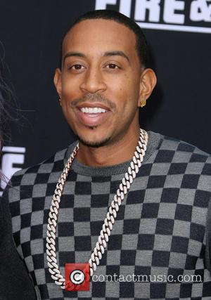 Ludacris' Daughter Stuck In Airport After Airline Feud