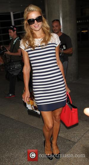 Paris Hilton Credits Dj Am For Clubbing Success