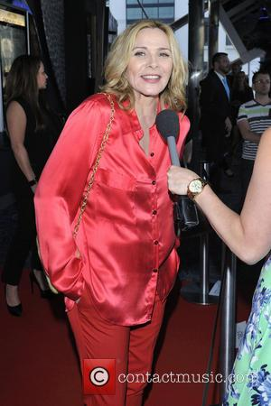 Kim Cattrall Opens Up About Menopause To Help Other Women