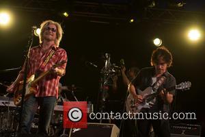 Daryl Hall, John oates and Hall & Oates - Latitude Festival - Day 2 - Performances - Hall & Oates...