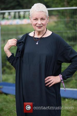 Vivienne Westwood - Latitude Festival - Day 2