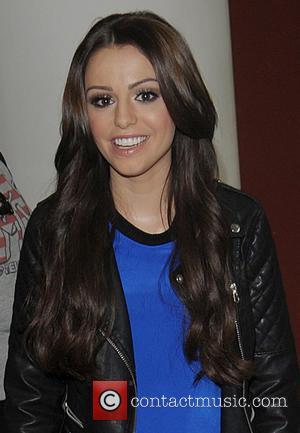 Cher Lloyd - Cher Lloyd leaving Channel 4's 'Sunday Brunch' tv show - London, United Kingdom - Sunday 20th July...